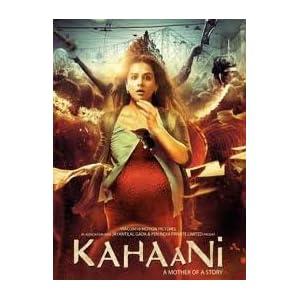 Kahaani |DVD