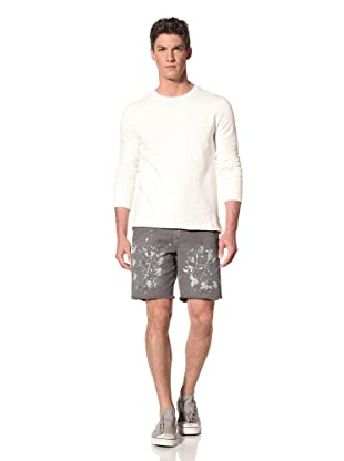 Edun Men's Pullover Sweatshirt (Calico)