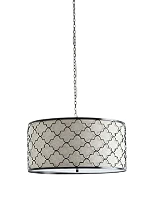 Mercana Sulos Pendant, Light Gray
