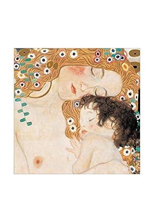 Artopweb Panel Decorativo Le Tre Età Della Vita