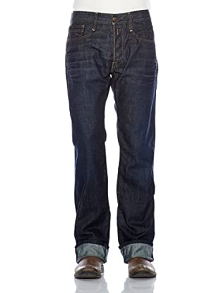 Replay Pantalón Chambers (Azul)