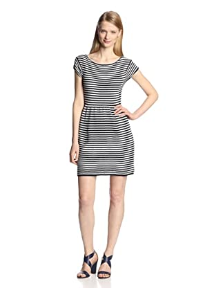 Tart Women's Basel Dress (Navy/White)