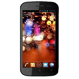 Micromax Canvas 2 A110 (Black)