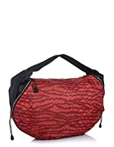 Red/Black Handbag