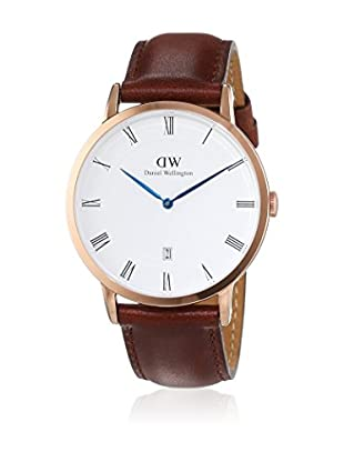 Daniel Wellington Quarzuhr Unisex Unisex 1100DW 38 mm