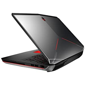 Dell Alienware 17 W560903IN9 17.3-inch Laptop (Anodized Aluminum) without Laptop Bag