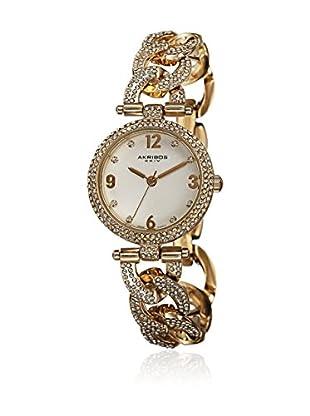 Akribos XXIV Reloj de cuarzo Woman 28 mm