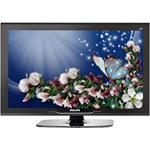 "Philips 42PFL6577 42"" LED Television"