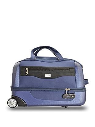 Potiron Trolley Tasche Cokpit dunkelblau  35  cm