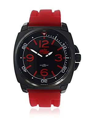 PITLANE Reloj con movimiento Miyota Man PL-2001-3 42 x 45 mm