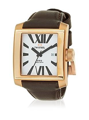 TW Steel Reloj de cuarzo Unisex CE3007 37 mm