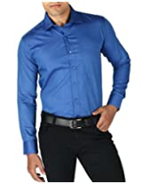 Jon Darwin JD-15007 Men's Casual Shirt (Size : X-Large)