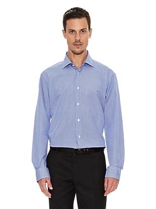 Tenkey Camisa Santa Rosa (Azul)