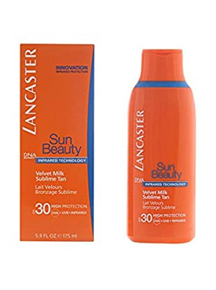 LANCASTER Latte Solare Sun Beauty 30 SPF 175 ml