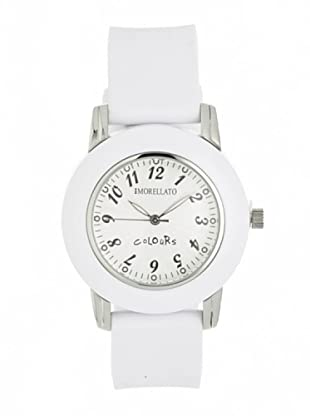 Morellato Reloj Colección Colours Blanco