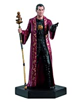 Doctor Who Figurine Collection #11 Rassilon From The End of Time