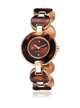 Esprit Reloj de cuarzo Woman Lagoon Tortoise 28 mm