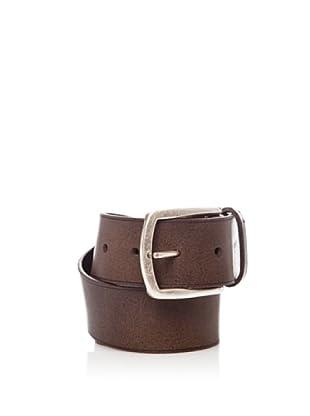 Caramelo Cinturón Sport (Marrón Oscuro)
