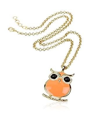 Amrita Singh Collar Miami Owl
