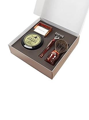 Mondial Rasierwerkzeug Basic Premium Box Stk-Tart