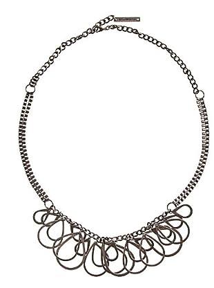 Custo Collar  plata
