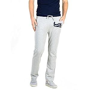 Basics Men's Track Pants - Grey