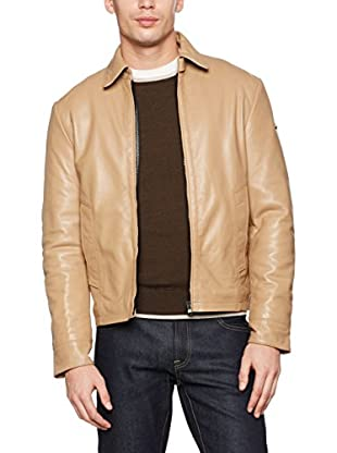REFRIGIWEAR Lederjacke Leather Kimmel Jacket