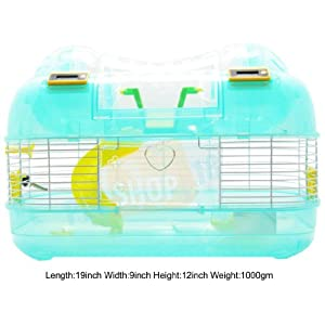 Attractive Hamster Cage Large