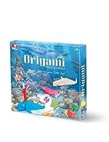 ToyKraft Origami-Under Sea World