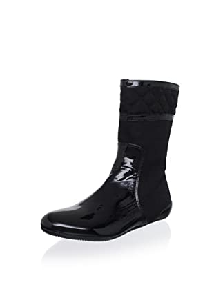 Fendi Women's Ankle Boot (Nero)