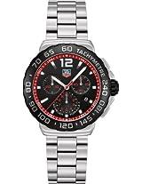 Tag Heuer Formula One Mens Watch Cau1116.Ba0858