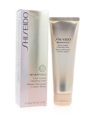 SHISEIDO Espuma Limpiadora Facial Benefiance 125 ml Único