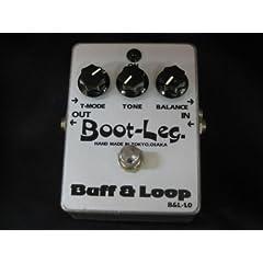 Boot-Leg Buff & Loop