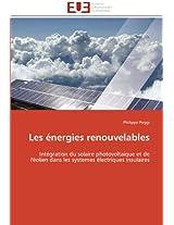 Les Energies Renouvelables (Omn.Univ.Europ.)