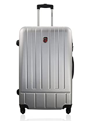 Geographical Norway Trolley Saga (Plata)