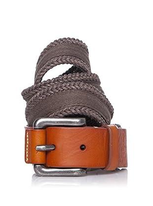 Pepe Jeans London Cinturón Fly (Gris)