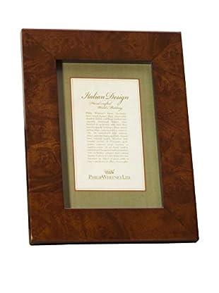 Philip Whitney Burlington Frame (Medium Light Wood)
