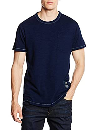 G-Star Camiseta Manga Corta Rinep Pocket