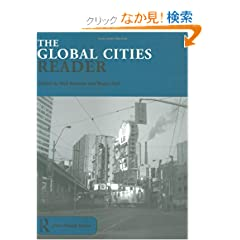 The Global Cities Reader (Routledge Urban Reader Series)