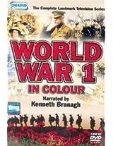 World War I-