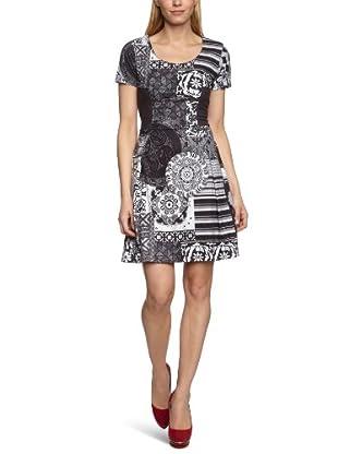 Desigual Vestido (Gago), 26V2098 (Negro)