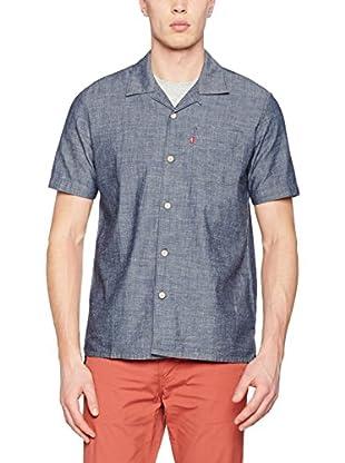 Levi's Camisa Hombre Ss Hawaiin