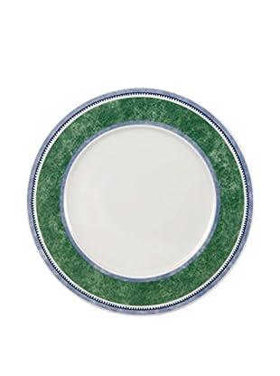Villeroy & Boch AG Dessertteller 6er Set Switch 3 Costa 21 cm weiß/grün/blau