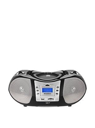 Audiosonic Radio-Cd-Mp3-Usb Boombox Grande