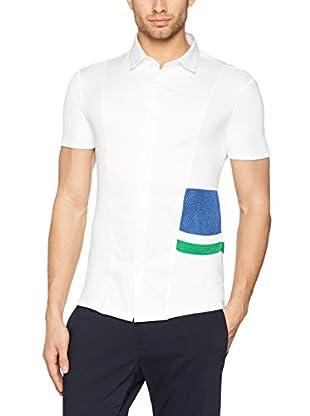 Dirk Bikkembergs Hemd