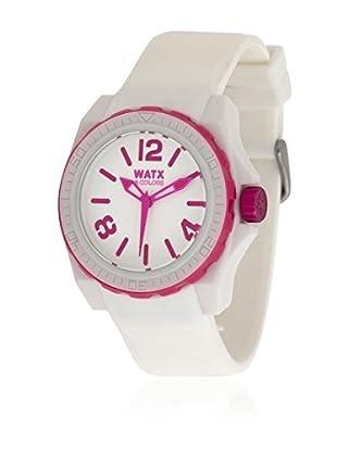 Watx Reloj de cuarzo Unisex Unisex RWA1830 45 mm
