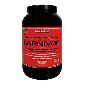 MuscleMeds Carnivor Chocolate 2.3 lb (1044 g)