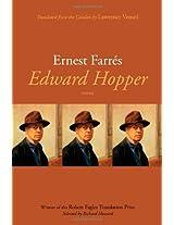 Edward Hopper: Poems A Bilingual Edition