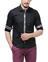 Yepme Men's Solid Multi-Coloured Cotton Shirt- YPMSHRT0396_44