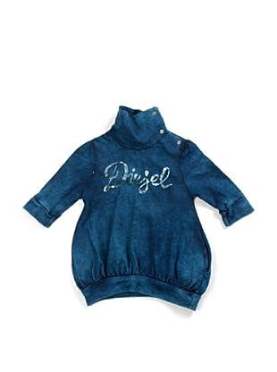 Diesel Baby Kleid (Blau)